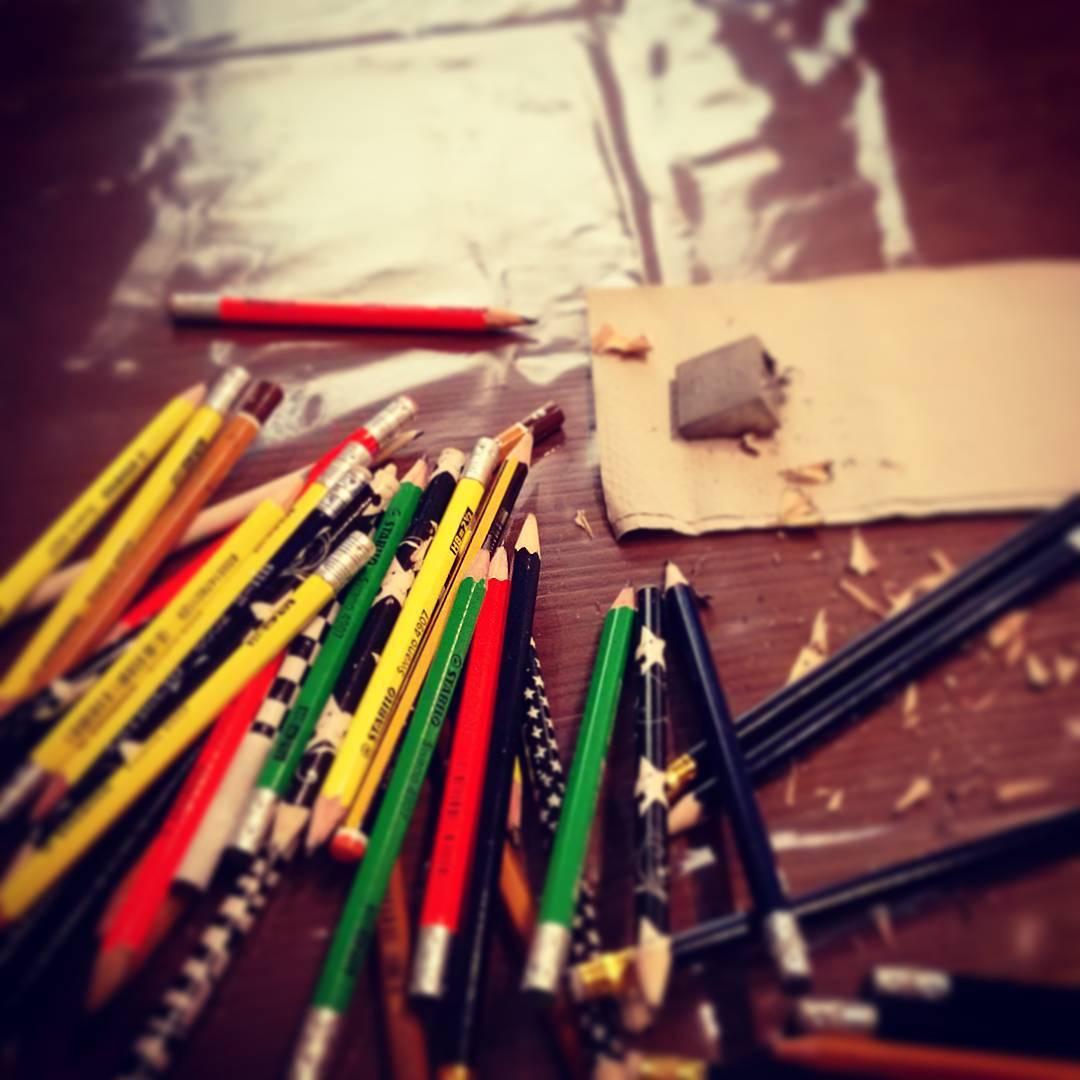 Arte e bambini la didattica di ottobre essere mamme a - Immagini di tacchini a colori ...